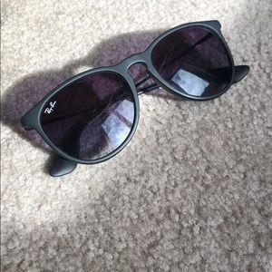 Used Ray Ban sunglasses!